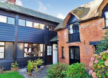Thumbnail 3 bed barn conversion to rent in 10 Bowd Court, Sidmouth