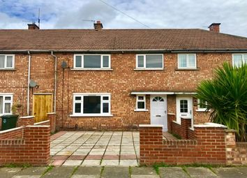 Thumbnail 3 bed terraced house to rent in Poplar Place, Guisborough