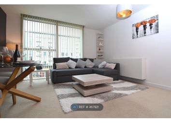 Thumbnail 1 bed flat to rent in Witan Gate, Milton Keynes