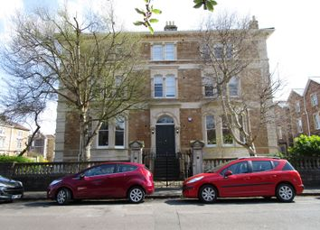 Thumbnail 2 bed flat to rent in Beaufort Road, Clifton, Bristol