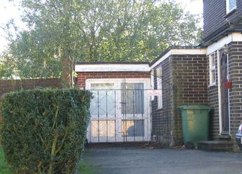Thumbnail 1 bed bungalow to rent in Lansdowne Avenue, Loose, Maidstone