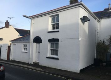 Thumbnail 1 bed property to rent in Carclew Street, Truro