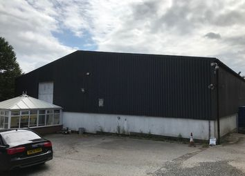 Thumbnail Industrial to let in Plantation House, Flip Street, Haslingden