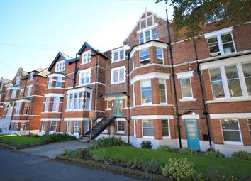 Thumbnail 4 bed flat for sale in Bouverie Road West, Folkestone, Kent