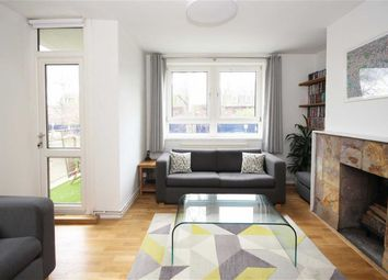 Thumbnail 1 bed flat for sale in Sewardstone Road, London