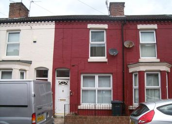 Thumbnail 2 bedroom terraced house for sale in Beechwood Road, Litherland, Liverpool, Merseyside