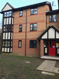 Thumbnail 1 bed flat to rent in Falcon Way, Watford