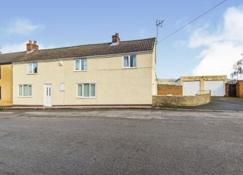 Thumbnail 4 bed semi-detached house for sale in New Street, Charfield, Wotton-Under-Edge