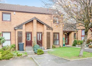 Thumbnail 2 bedroom terraced house for sale in Carleton Gate, Giffnock, Glasgow