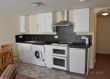 Thumbnail 1 bedroom flat to rent in Union Street, Brechin
