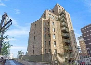 Thumbnail 3 bed flat to rent in Imperial Court, 1-3 Odessa Street, London