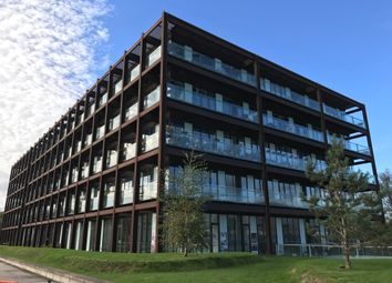 Thumbnail 1 bed flat for sale in Lake Shore, Bristol