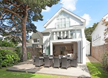 Thumbnail 5 bedroom detached house for sale in Grasmere Road, Sandbanks, Poole, Dorset