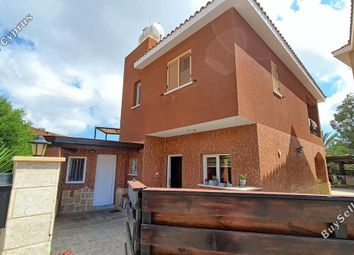 Thumbnail 3 bed detached house for sale in Tombs Of The Kings, Paphos, Cyprus