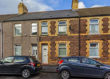 Thumbnail 2 bed terraced house for sale in Andrews Road, Llandaff North, Cardiff