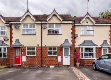 Thumbnail 2 bed semi-detached house to rent in Bowlers Close, Stoke-On-Trent