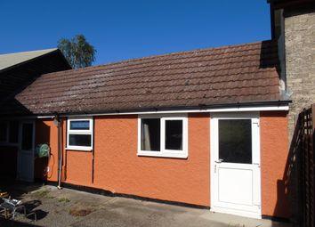 Thumbnail 1 bed semi-detached bungalow to rent in Gipsy Lane, Needham Market, Ipswich