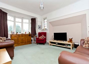 Thumbnail 4 bedroom maisonette for sale in Wentworth Avenue, Southbourne, Bournemouth
