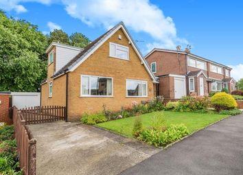Thumbnail 3 bed detached house for sale in Chaigley Road, Longridge, Preston, Lancashire