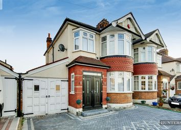 3 bed semi-detached house for sale in Eastern Avenue West, Chadwell Heath RM6