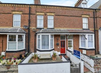 Thumbnail 4 bed terraced house for sale in Richmond Street, Bridlington