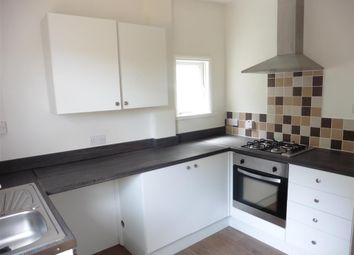 Thumbnail 3 bed maisonette for sale in Boundary Road, Chatham, Kent