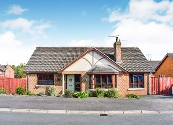 Thumbnail 4 bed detached bungalow for sale in Hunters Hill Park, Gilford