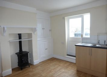 Thumbnail 4 bedroom flat to rent in St. Georges, Chard Street, Axminster