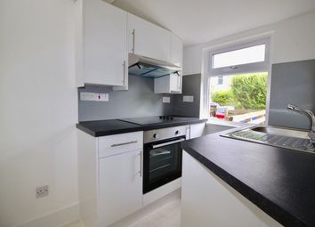 Thumbnail 2 bed flat for sale in Cumberland Road, London