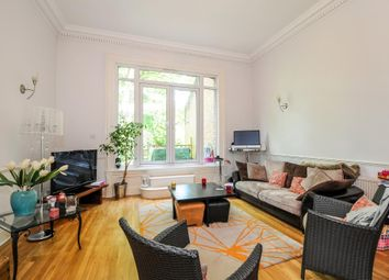 Thumbnail 3 bed flat to rent in Fitzjohns Avenue, Hampstead NW3,