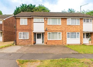 Thumbnail 5 bed semi-detached house for sale in Ferndale Avenue, Reading