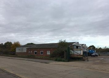 Thumbnail Light industrial to let in Unit 4 Riverside Avenue West, Lawford, Manningtree, Essex