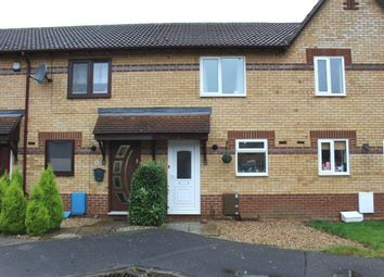 Thumbnail 2 bedroom terraced house for sale in Reims Court, Duston, Northampton