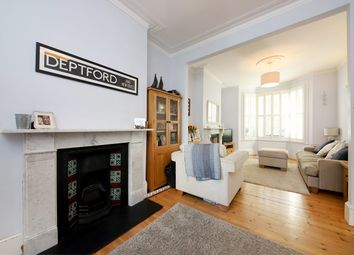 Thumbnail 5 bed terraced house for sale in Scawen Road, London