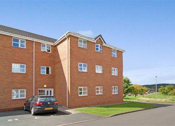 Thumbnail 2 bedroom flat for sale in Moorland Heights, Biddulph, Stoke-On-Trent