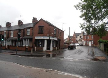 Thumbnail Property for sale in Chell Street, Hanley, Stoke-On-Trent