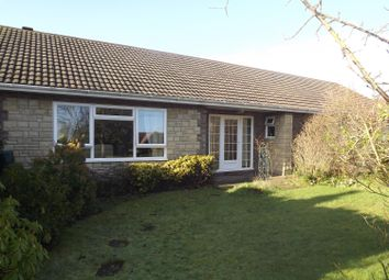Thumbnail 3 bed bungalow for sale in Moor Lane, Roughton, Woodhall Spa