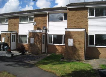 Thumbnail 2 bed town house to rent in Condor Close, Broughton Astley, Leicester