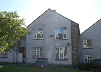 Thumbnail 2 bed flat for sale in Slieau Whallian Park, St. Johns, Isle Of Man