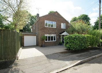 Thumbnail 4 bed detached house for sale in Marshbarns, Bishop's Stortford