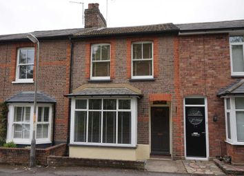 Thumbnail 2 bed property to rent in Ellesmere Road, Berkhamsted