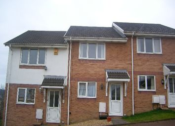 Thumbnail 2 bedroom terraced house to rent in Bryn Parc, Morriston