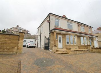 Thumbnail 3 bed property for sale in Fairfield Road, Morecambe
