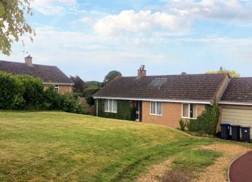 Thumbnail 3 bed semi-detached bungalow for sale in Highfield Rise, Shrewton, Salisbury