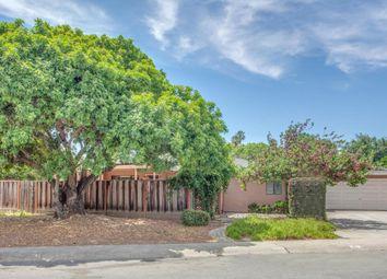 Thumbnail 3 bed property for sale in 4100 De Mille Dr, San Jose, Ca, 95117