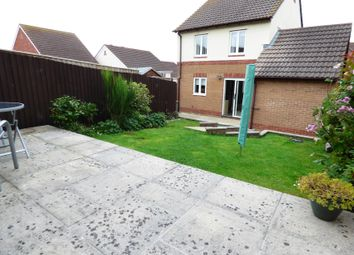3 bed detached house for sale in Cornfield Gardens, Newnham Downs, Plymouth PL7