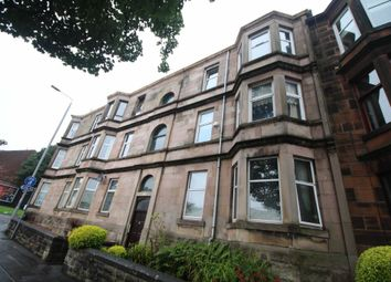 Thumbnail 1 bed flat to rent in Campbell Street, Greenock, Inverclyde