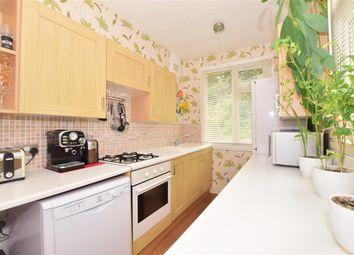 Thumbnail 2 bedroom maisonette for sale in Windmill Street, Gravesend, Kent