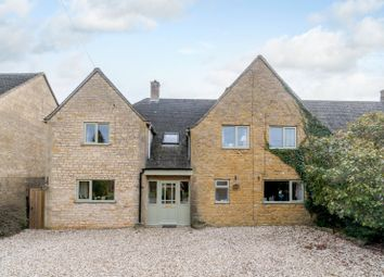 Thumbnail 4 bed end terrace house for sale in Tally Ho Lane, Guiting Power, Cheltenham