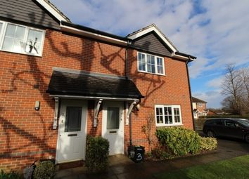 Thumbnail 1 bed terraced house for sale in Pipistrelle Way, Reading, Berkshire